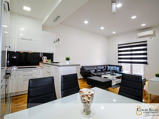 Luxury 3 bedroom apartment