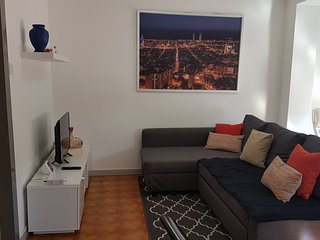 B.O.D APARTAMENTS COLLBLANC ZONA CAMP NOU