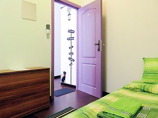 Cozy Suite Close To Central Railway Station