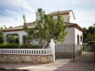 Villa AnnaMar a 1 km de la playa - capacidad 8 personas