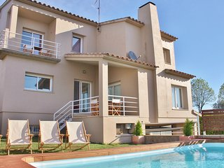 CB454 - Holiday villa near the 'Medas' Islands l'Estartit - Costa Brava