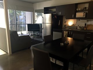 Beautiful Loft  downtown, Walking distance to best amenities in Santa Ana!