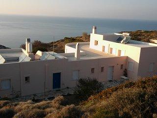 Domaine Seladaki - A relaxing paradise