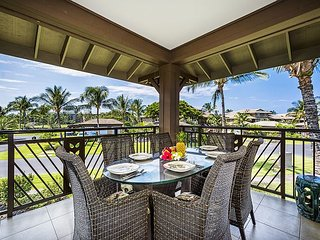 Your Tropical Resort Villa in Hali'i Kai