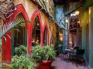 Casa Guadalupe 1