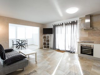 T278. Apartment in Costa Teguise.