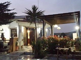 Casa rural ecologica Piedrabermeja-torreparedores