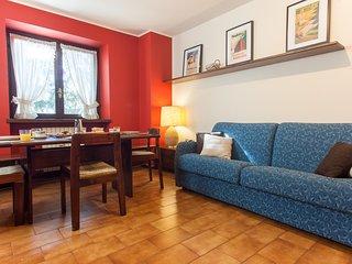 Casa Splugen - Large 2bdr 70 sq.mt. in Madesimo