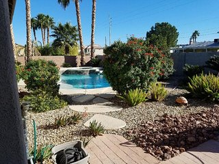 Desert Oasis 2 - RATES JUST REDUCED. ENTER DATES FOR PRICING.