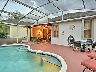 NEW-4BR Highlands Reserve Villa w/Pool near Disney