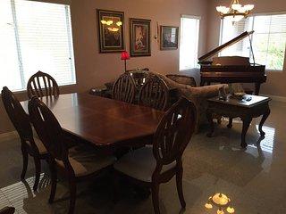 Victorian Grandeur & Country Comfort Escapade Private Room 3