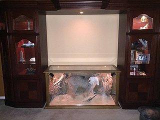 Victorian Grandeur & Country Comfort Escapade Private Room 6