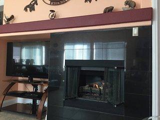 Victorian Grandeur & Country Comfort Escapade Private Room 5