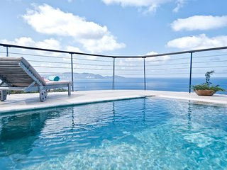 Blue Horizon Villa - 1