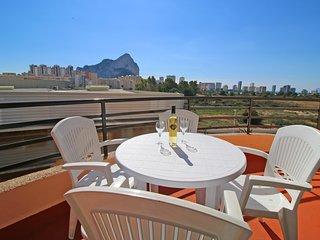 2 bedroom Apartment in Ifac, Valencia, Spain : ref 5576590
