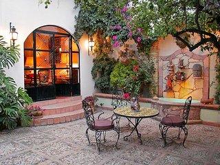 Casa Christina - Art & Gardens