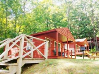 The Gold Eagle - Cottage 9