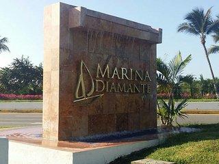 Fracc Marina Diamante