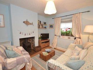 LOBSP Cottage in Appledore