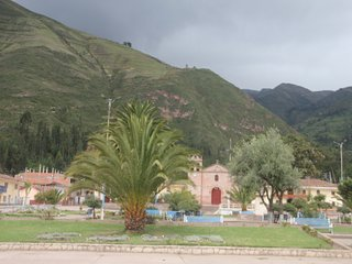 Hostal Qorimiray del Valle Sagrado