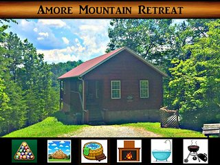 Amore Mountain Retreat