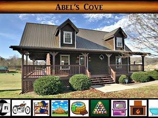 Abel's Cove