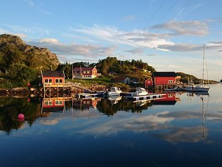 Helgeland Idyll Rodoy Vakation