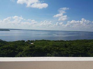 2408 - LUXURY PENTHOUSE OCEAN AND LAGOON VIEW!