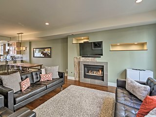 Upscale Townhome 5-Min Drive from Downtown Denver!