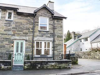 LLWYN ONN, WiFi, amenities short walk, Ref 957222