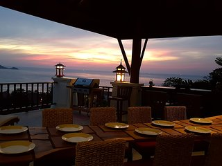 Orchidee Villa Patong: Amazing Seaview Villa!