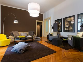 Valsabbion City Suite X (Vila Munz)