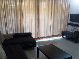 Tripvillas Spacious 1.5 BHK apt in Lavasa - LS03