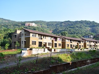 Tripvillas 1 Bedroom apartment in Lavasa - LS05