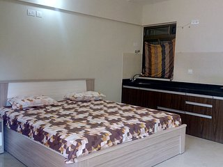 Tripvillas Spacious Studio apartment in Lavasa  - LS 25