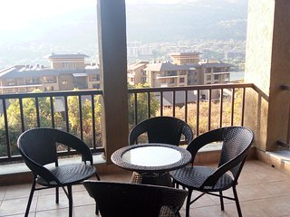 Tripvillas 4 Bedroom Villa in Lavasa - LS 24