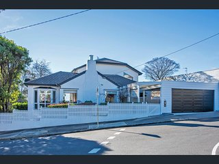 Seaview House B&B Burnie