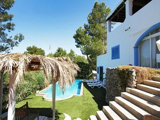 8 bedroom Villa in Montecristo, Balearic Islands, Spain : ref 5578933