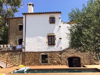 4 bedroom Villa in Begur, Catalonia, Spain : ref 5571673