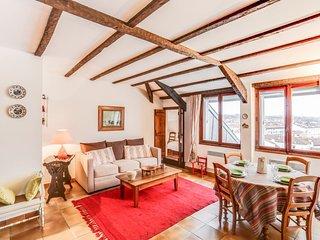 2 bedroom Apartment in Saint-Jean-de-Luz, Nouvelle-Aquitaine, France : ref 55769