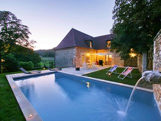 4 bedroom Villa in Saint-Amand-de-Coly, Nouvelle-Aquitaine, France - 5577054