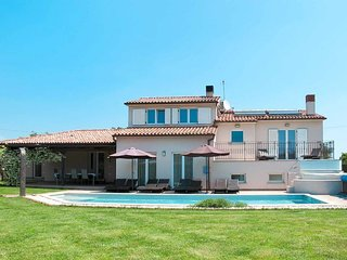 4 bedroom Villa in Sisan, Istarska Zupanija, Croatia : ref 5439514