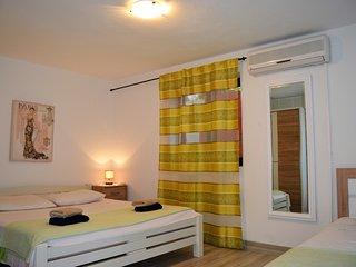 Tripple room West