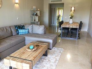 Beautiful 2 bedroom apartment in Marbella