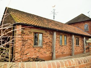 Blue Barn Holiday Home, Southwell, Nottinghamshire