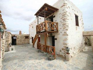 Casa rural Tamasite - Toto