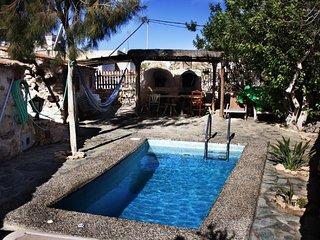 Casa Rural Tamasite - Amanay