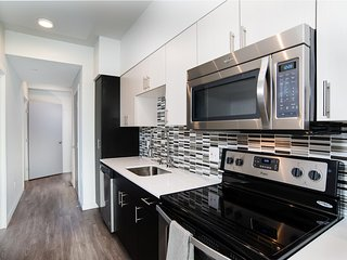 Executive 1BR Suite in Upscale, Seattle