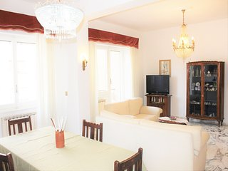 Vatican Family Apartment S&AR