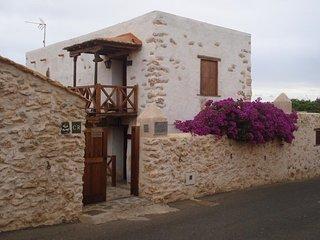 Casa Rural Tamasite - Tetir